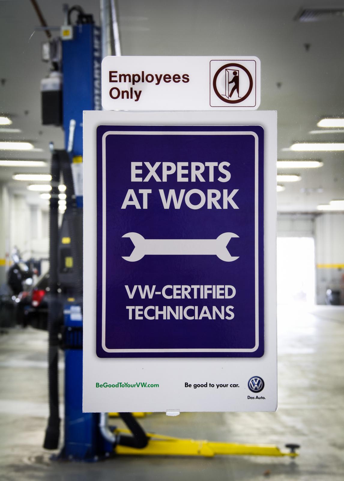 Union Volkswagen Service Google Virtual Tour New Jersey