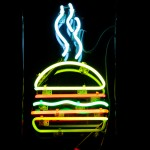 Burger Joint at Le Parker Meridien - NYC