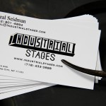 Industrial Stages - Queens - NYC