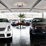 Crown Cadillac - Watchung, NJ