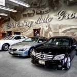 Google Virtual Tour - NJ Auto Group