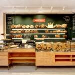 Bread's Bakery - New York City