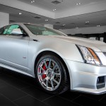 Cadillac Dealer - New Jersey