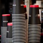 Aroma Espresso Bar - Greene Street, NYC