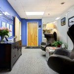 Google Virtual Tour - Polaris Aviation in Teterboro