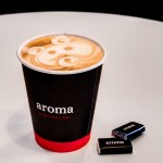 Aroma Espresso Bar - Financial District - NYC