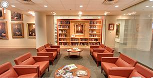 Jenkins Law Library – Philadelphia, PA