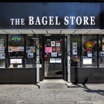 Google Virtual Tour of the Bagel Store