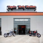 Google Virtual Tour - Harley-Davidson NY