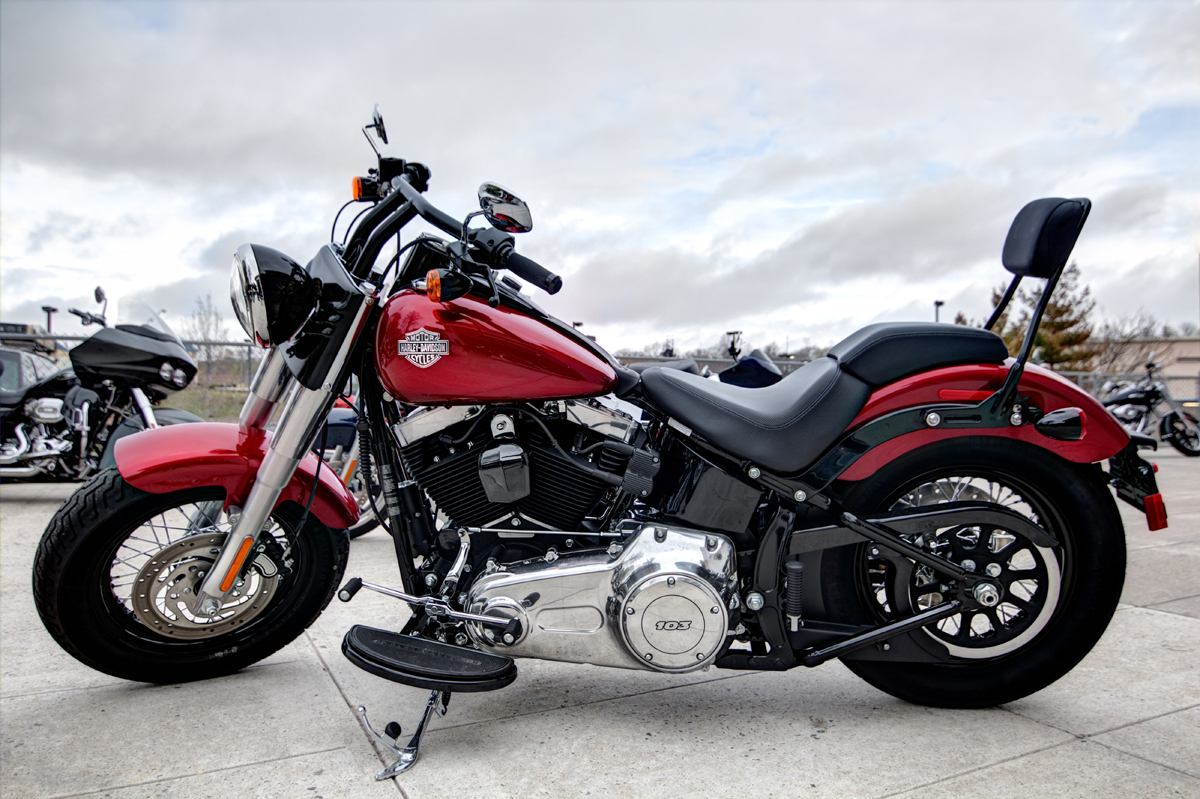 New Harley Davidson: Empire Harley-Davidson