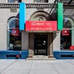 Google Virtual Tour - Jensen-Lewis NYC