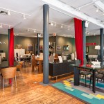 Google Virtual Tour - Jensen-Lewis NYC