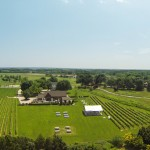 Jamesport Vineyards - Long Island, NY - Google Virtual Tour