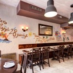 Numero 28 Cucina - Google Virtual Tour