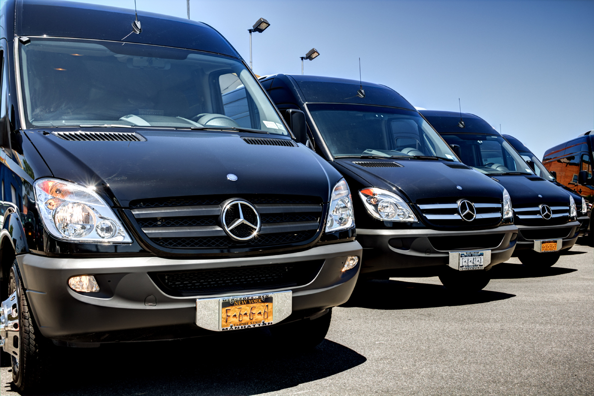 Nyc business photography rent a sprinter google tour for Mercedes benz service union nj