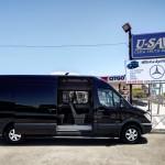 Rent a Sprinter - Google Virtual Tour