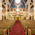 St. Nicholas Antiochian Orthodox Cathedral - Google Virtual Tour