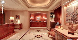 Ritz Carlton New York - Virtual Tour