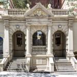 Columbia University - Virtual Tour