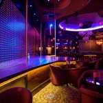 Strip Club Virtual Tour on Google
