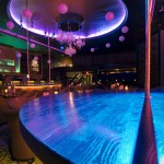 Strip Club Virtual Tour on Google