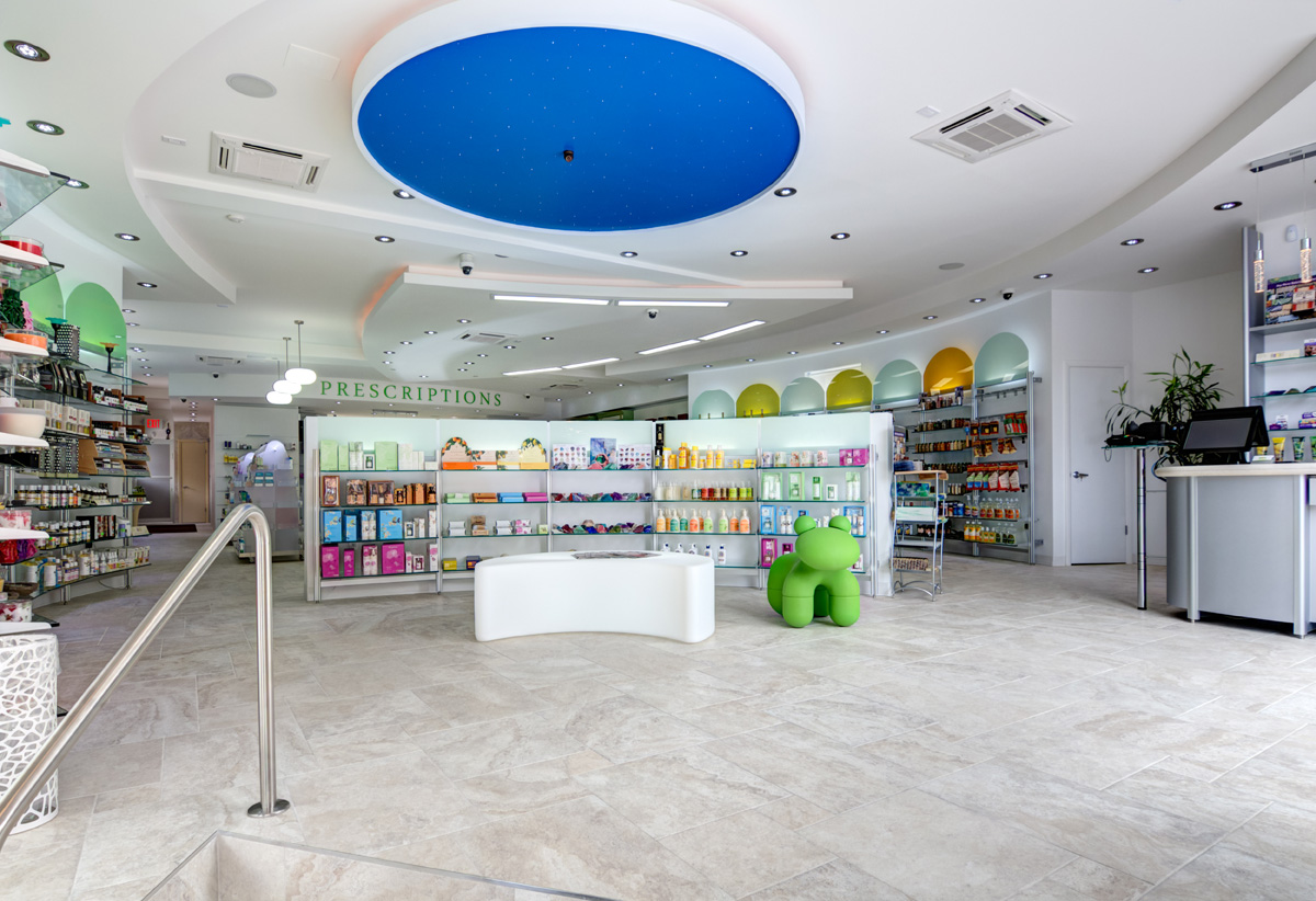 Sos Pharmacy Brooklyn Ny Google Street View Virtual Tour