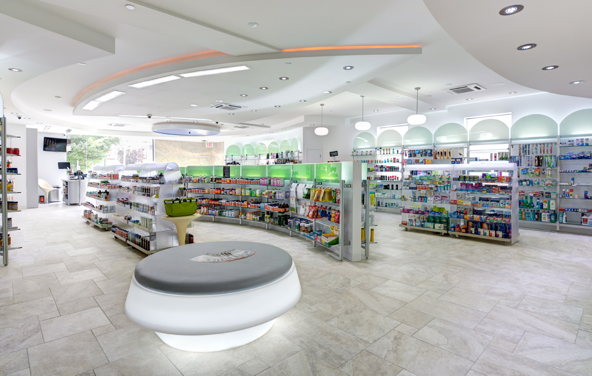 Natural Health Store Nyc