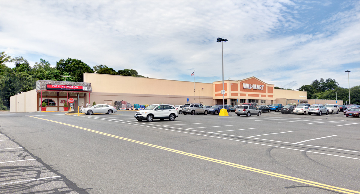 virtual tour of walmart plaza