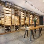 Google Virtual Tour - Warby Parker