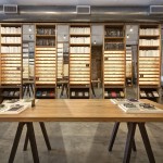 Google Virtual Tour - Warby Parker