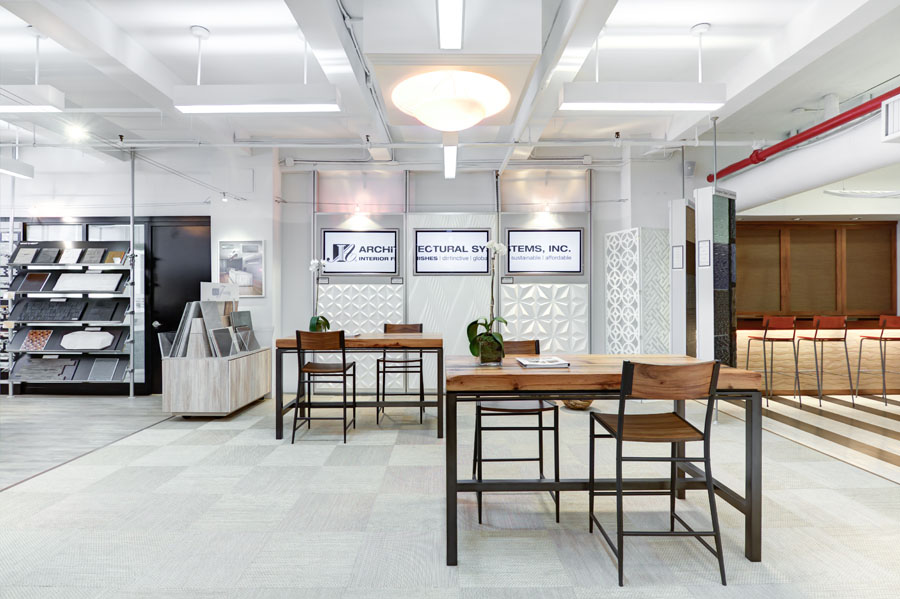 Google Virtual Tour Architectural Systems Inc Nyc