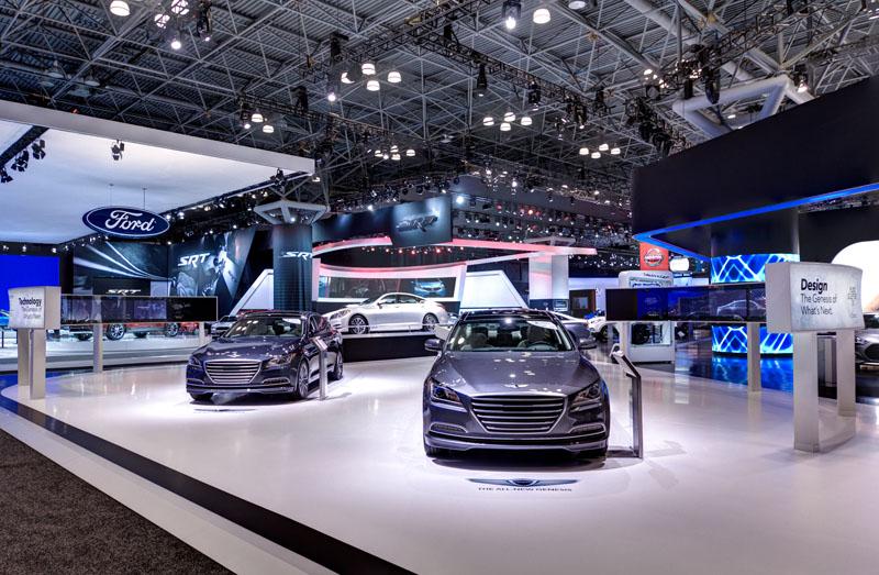 Javits Center InsideBusinessNYCcom - Nyc car show javits center