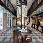 Warby Parker Eyewear - NYC