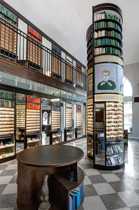 7c4db65172d Warby Parker - Upper East Side - Google Virtual Tour - NYC
